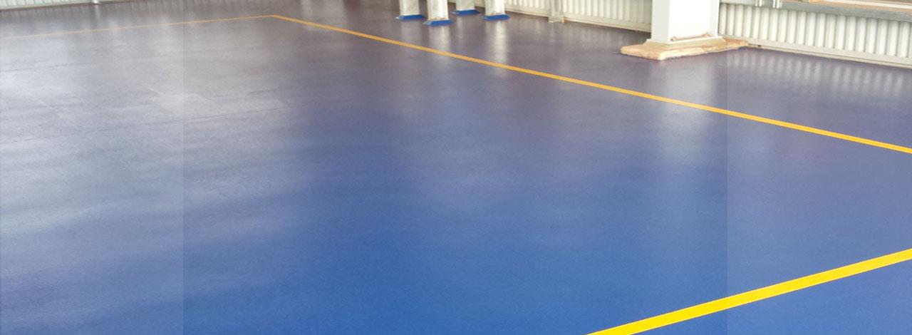 Protective Amp Anti Slip Coatings Non Slip Industrial Flooring