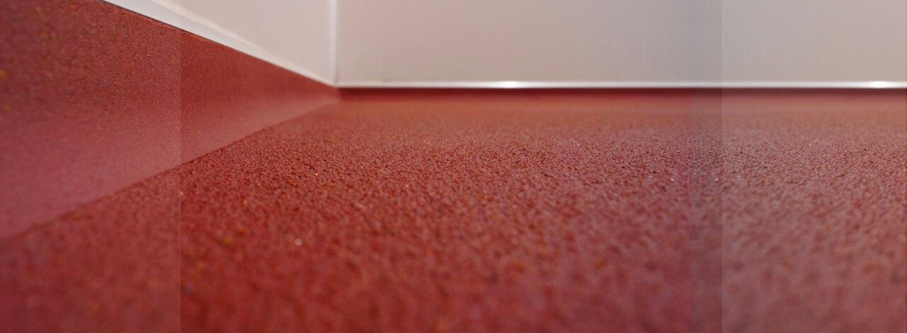 Protective Anti Slip Coatings Non Slip Industrial Flooring - Anti slip flooring for kitchens